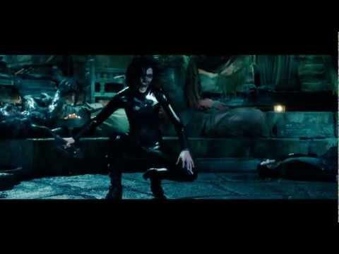 """""""Heavy Prey"""": Lacey Sturm of Flyleaf ft. Geno Lenardo - Underworld: Awakening Soundtrack"""