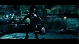 """Heavy Prey"": Lacey Sturm of Flyleaf ft. Geno Lenardo - Underworld: Awakening Soundtrack"