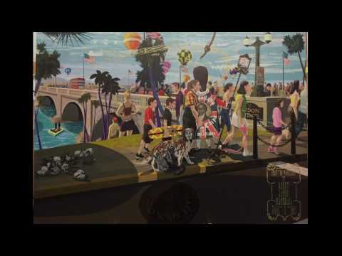 An Afternoon with Kerry James Marshall
