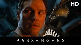 Passengers (2017) Official Mystery Clip [HD]