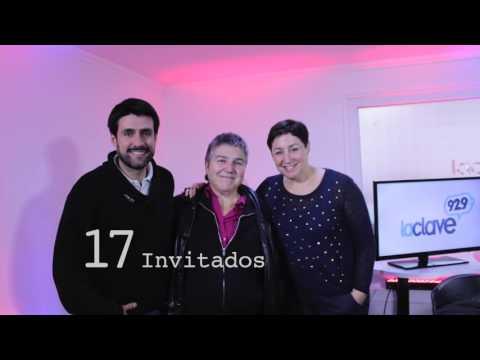 Archivo Nacional - Radio La Clave