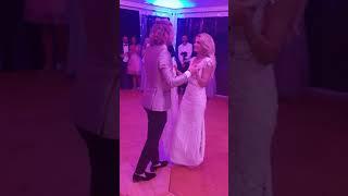 First Dance Wedding Of Belinda Nino Youtube