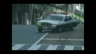 TOKYO POLICE - 警視庁- TITLES - 70's JAPAN TV COP SHOW -