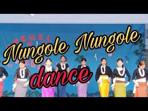 Light of the world school, Miao//nungole nungole (Manipuri dance)