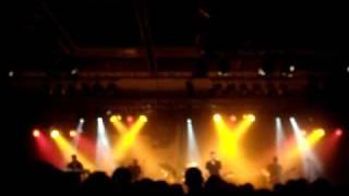 Kettcar - Wir müssen das nicht tun  - 8. 12. 2008 - Bielefeld LIVE