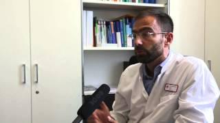 Fibromyalgie: Rotes-Kreuz-Krankenhaus in Kassel behandelt Patienten