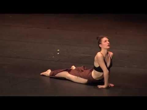 Uppa Danse 2016 - Catégorie Pré-Professionnel - Solos