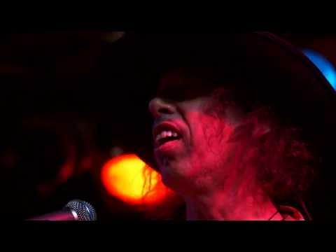 Randy Hansen & Band - USA - Burning Desire (Jimi Hendrix) - HsD Erfurt 2013