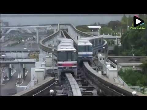 Amazing Train Track    Impressive Places