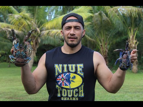Niue Trip - 2018