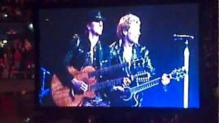 Bon Jovi - Wanted Dead Or Alive Tampa Bay Times Forum 3-1-13