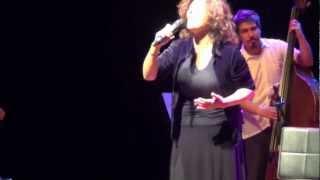 Tu Voz - Francesca Ancarola