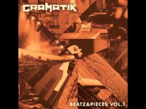 Gramatik - While I Was Playin Fair (new album!)