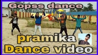 premika song cover dance from dilwale movie