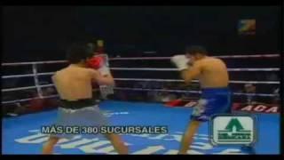 Jhonny Gonzales vs Toshiaki Nishioka
