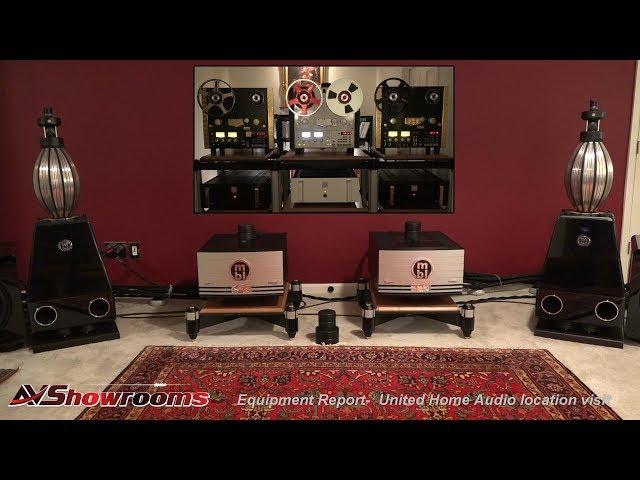 В гости по утрам: Worlds Greatest Audio Systems