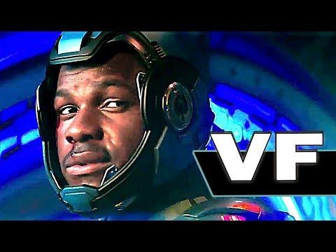 🔴 PACIFIC RIM 2 streaming VF ✩ Uprising, John Boyega (2018)