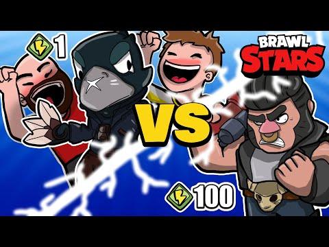 NAJŚMIESZNIEJSZE WPADKI W BRAWL STARS! !  - BRAWL STARS/Admiros