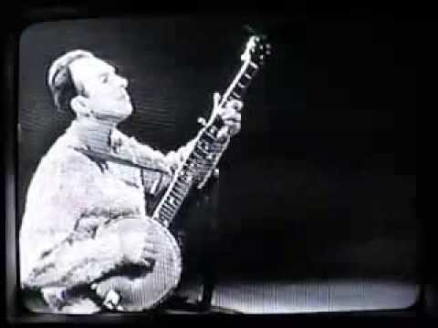 Pete Seeger - Little Boxes