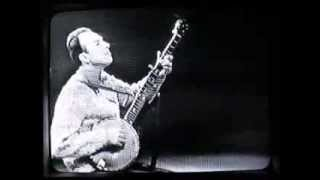 Watch Pete Seeger Little Boxes video