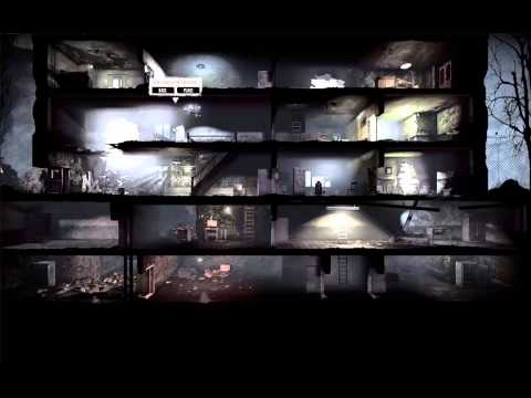 Let's Play This War Of Mine: Episode 6 'Rubble Rousing'