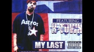 Lil Flip - Sign on Tha Grind