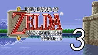 let s play bs the legend of zelda ancient stone tablets 3