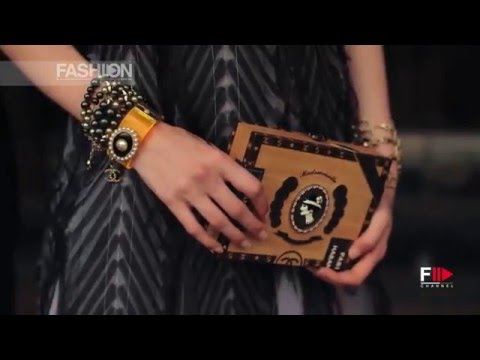 Chanel Accessories From The Cruise 2016 2017 Show In Cuba By Fashion Channel Youtube