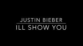 Justin Bieber - I