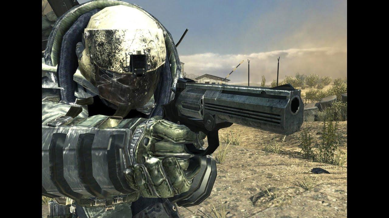 MW3 How To Kill A Juggernaut Good Drop Zone Game