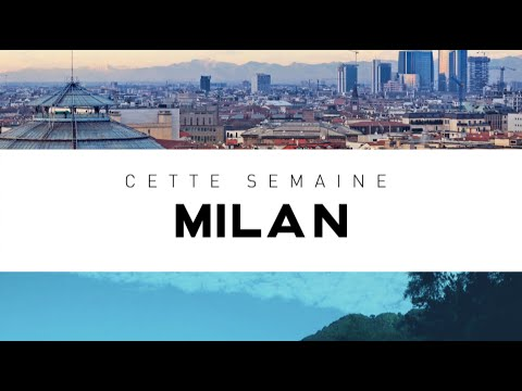 Destination Francophonie #121 - MILAN