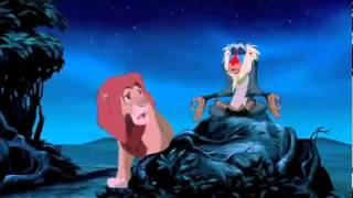 The Lion King Summary.avi