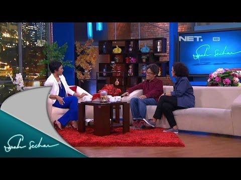 Sarah Sechan- Riri Riza dan Mira Lesmana cerita soal film Sokola Rimba