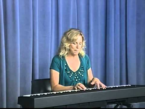 Lisa Saunders Show and Connie Howard, Singer/Songwriter (part 1)