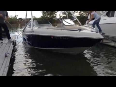 Underwater Boat Hull Cleaner - Loch Pro