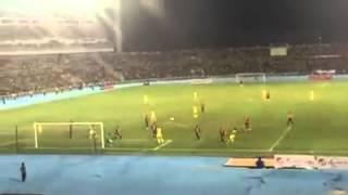 Gol matias conti , pahang vs jdt piala fa 2/3/2015