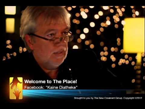 Dr. Michael W. Jones - Jesus Was Murdered  11/25/12