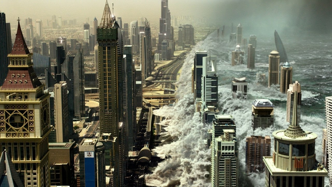 N Wallpaper 3d Hd Tempestade Planeta Em F 250 Ria Trailer Teaser Oficial Hd