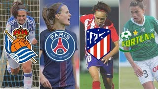 En directo, Gipuzkoa Elite Women Football Cup:  Real Sociedad vs. PSG