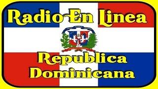 Radio Online Republica Dominicana; una aplicacion gratis para su smartphone android.