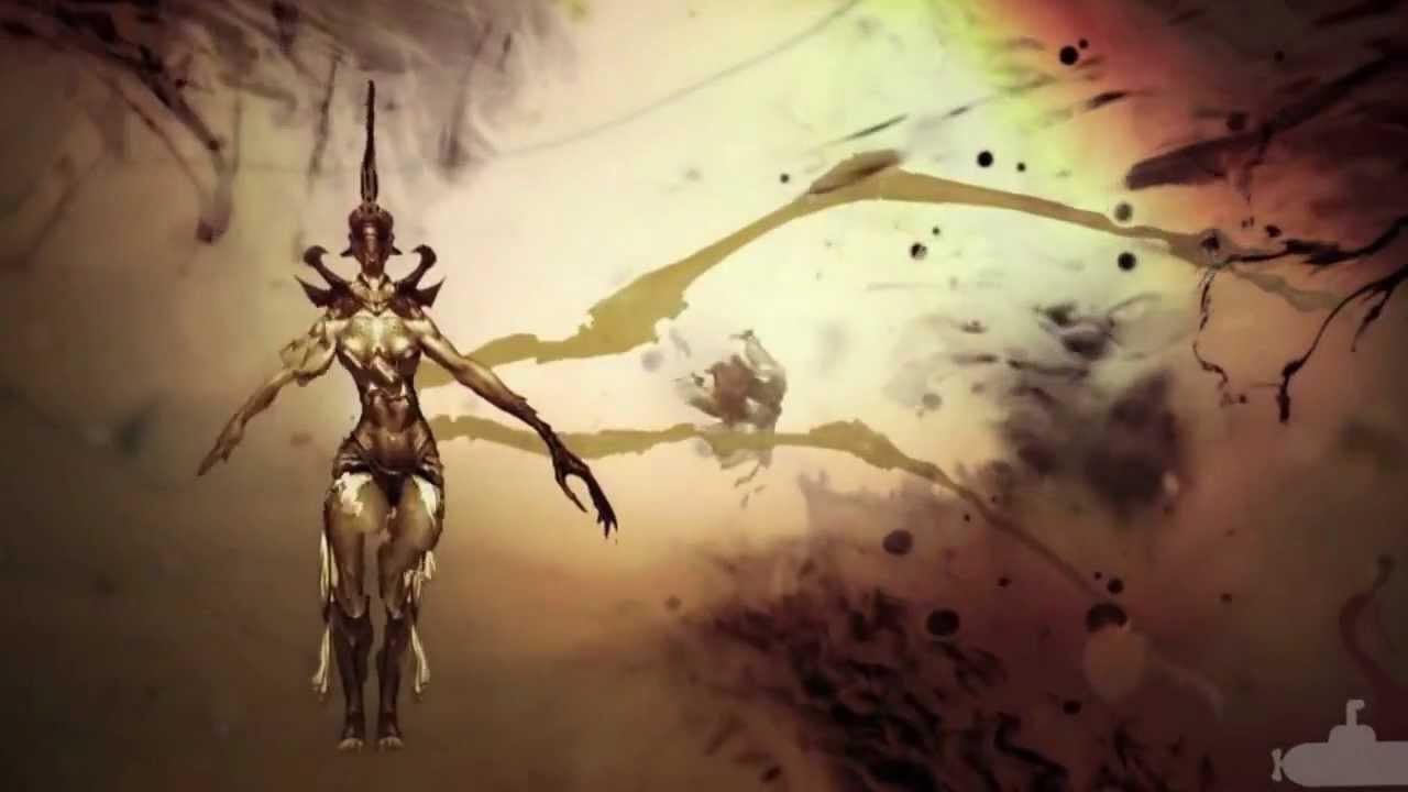 god of war ascension megaera youtube