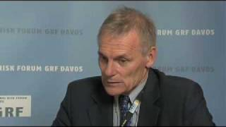 GRF Davos - Dusan Zupka (United Nations Office for the Coordination of Humanitarian Affairs) (1)