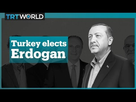 Turkey Elections 2018: Erdogan and the People's Alliance win