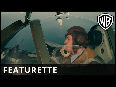 Dunkirk – Behind the Controls Featurette - Warner Bros. UK