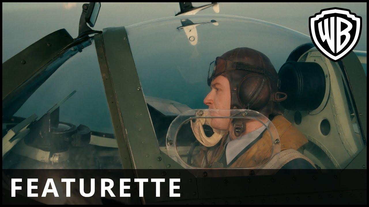 Download Dunkirk – Behind the Controls Featurette - Warner Bros. UK