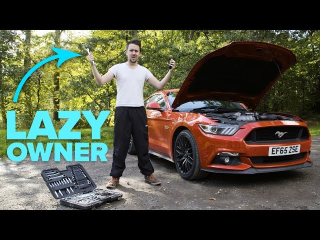 6 Things Even The Laziest Car Owners Should Check