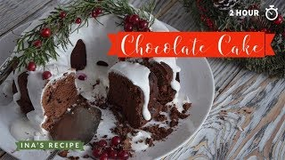 Десерт для взрослых / For adult only #Christmas  #delicious #healthy #food