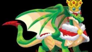 Dragon City Como Fazer O Dragão Rei  (100%) HD