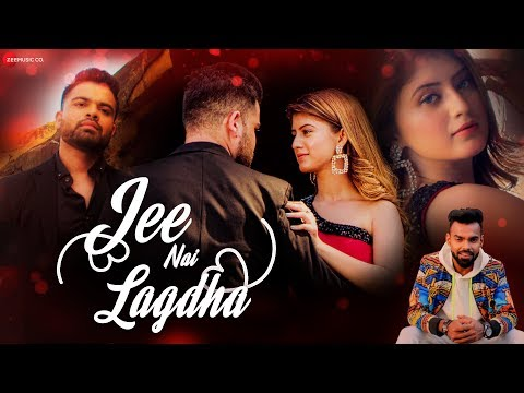 Jee Nai Lagdha - Official Music Video | Sachin Gupta Ft Arishfa Khan | Ayush S | Abhiman C | Rahul M