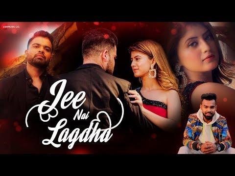 Jee Nai Lagdha - Official Music Video | Sachin Gupta Ft Arishfa Khan | Ayush S | Abhiman C | Rahul M